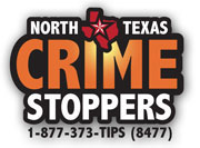 North Texas Crime Stoppers