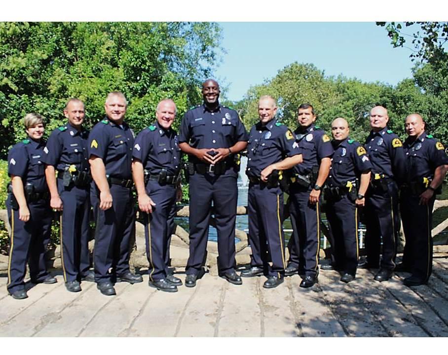Neighborhood Police Unit